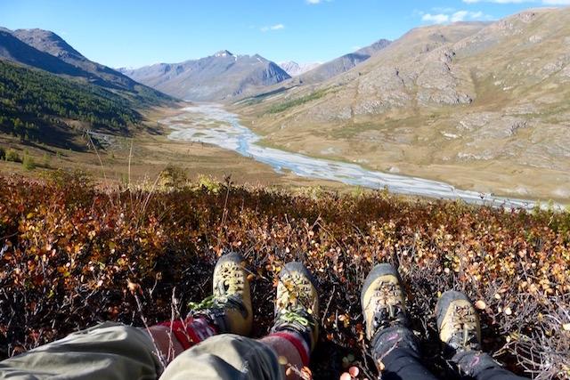 Altai trek 4X4